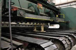 Cincinnati Plate Shear Conveyor