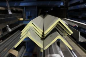 Stainless Angle