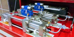 Waterjet Pumps